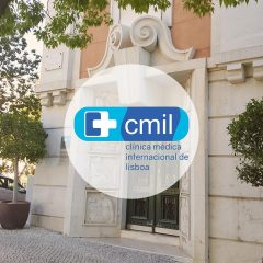 Clinica Medica Internacional de Lisboa clinic - English, French, Portuguese speaking doctors in Lisbon