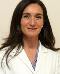 Elena Castellanos, English, French, Spanish speaking Obstetric & Gynecologist in Barcelona.