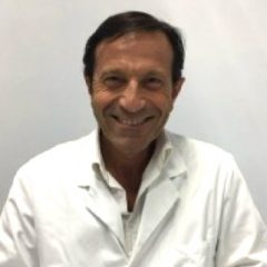 Bruno Volta, English, Italian speaking Sports doctor in Rome.