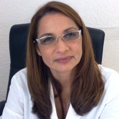 Anna Maria Mazzotta, English, Italian speaking Dermatologist in Rome.