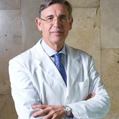 Jorge Castanera de Molina, English, French, German, Spanish speaking Ophthalmologist - eye doctor in Barcelona.
