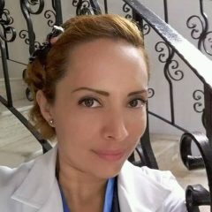 Nadxhieli López Manriquez, English, Spanish speaking General practitioner in Cancún.