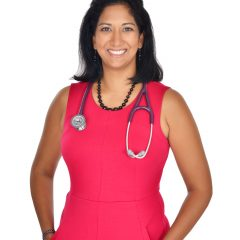 Arti Jaiswal, English, Spanish speaking Pediatric in Singapore.