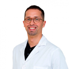 Gonzalo Santellan & Cie clinic - English, French, Spanish speaking doctors in Barcelona
