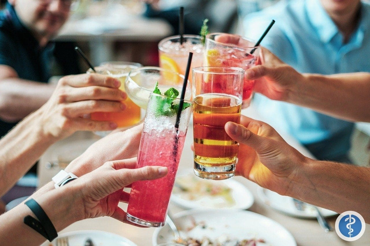 Cancer Prevention Tips, Alcohol, TripMedic
